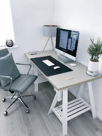 Create the home office of your dreams